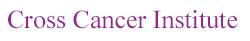 Cross-Cancer-Institute