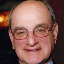 Barry J. Alperin