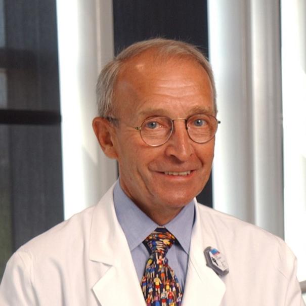 Dr. David Pistenmaa