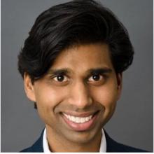 Sandeep P. Kishore, MD PhD