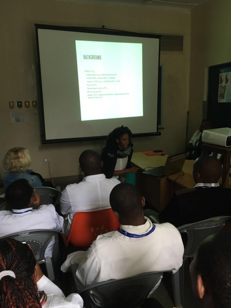 Chika Nwachukwu, MD PhD | ICEC