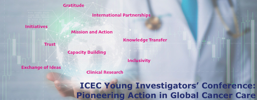 """Young Investigators' Conference: """"Pioneering Action in"""