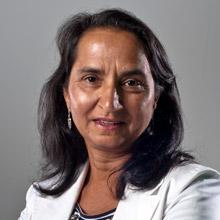 Manjit Dosanjh, PhD
